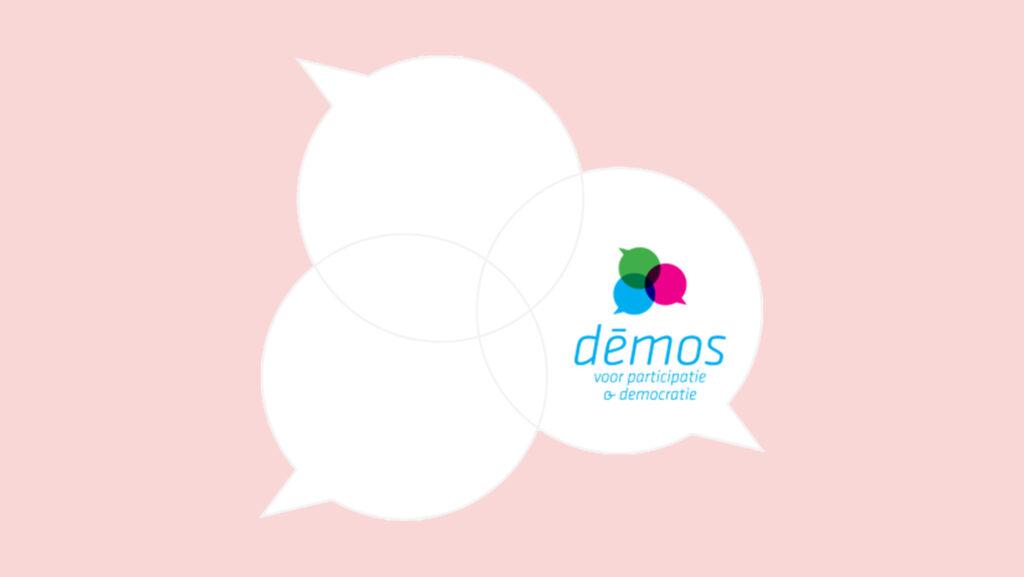 Demos logo