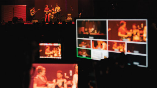Livestream gids Cultuurconnect