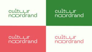 Logo Culuur Noordrand x4