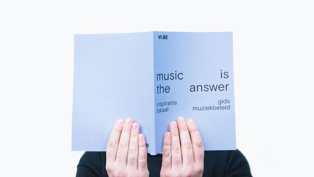 Music is the Answer inspiratiegids