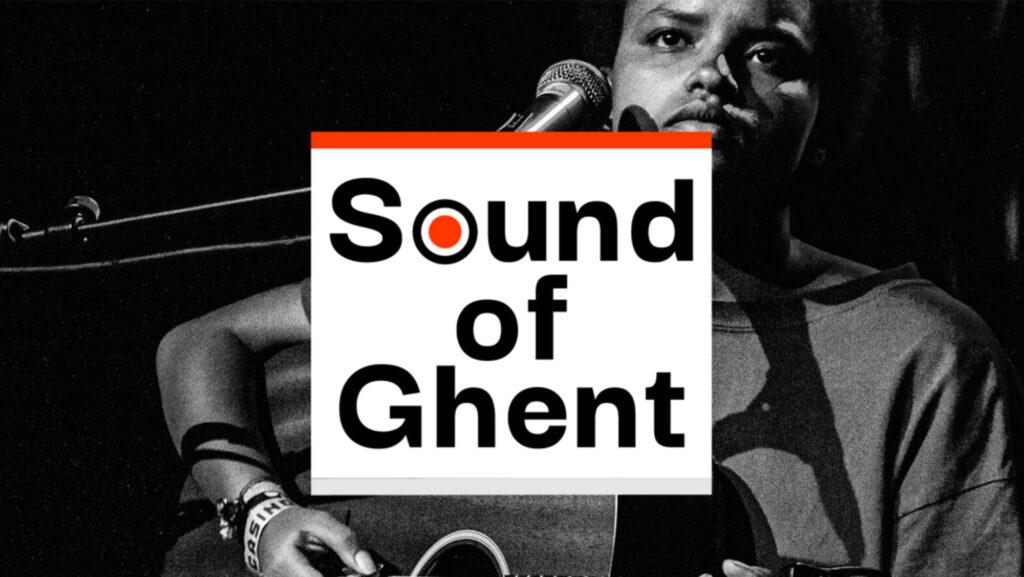 Sound of Ghent Meskerem Mees